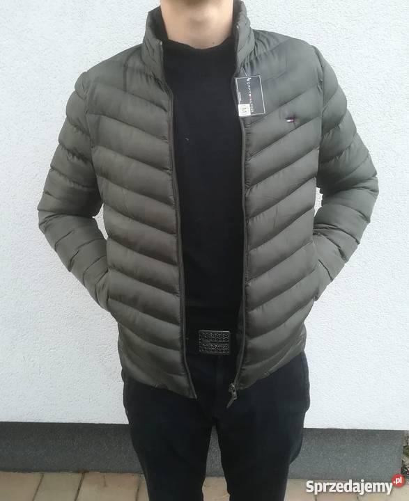 9c97182713f64 Męskie kurtki zimowe Kalisz - Sprzedajemy.pl