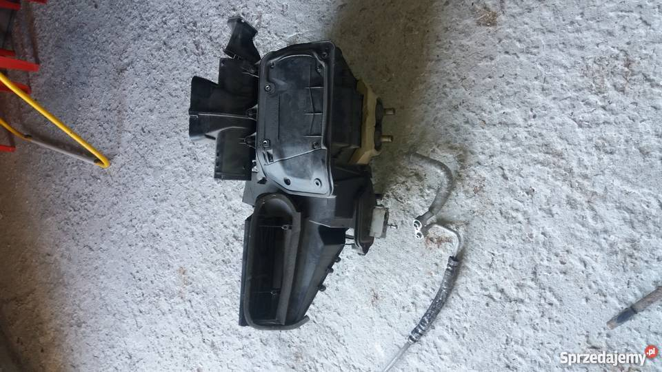 Chłodnica i śilnik ogrzewania Opel Corsa B 10 B Kraków