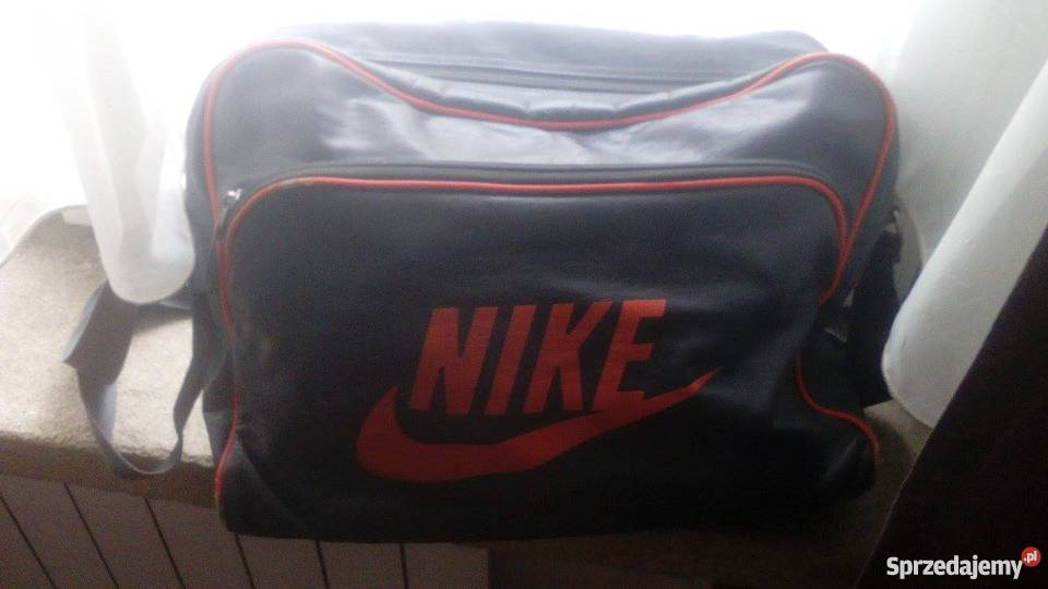 e91f184292a58 Torba Nike Rybnik - Sprzedajemy.pl