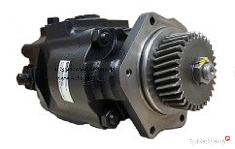 Pompa hydrauliczna JCB