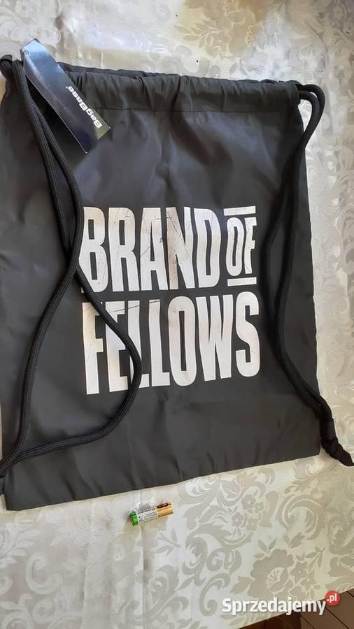 Plecak nieprzemakalny duży.