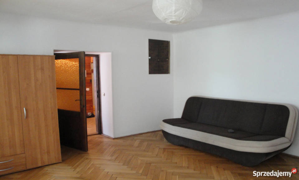 Mieszkanie garaż ogródek Warszawa sprzedam