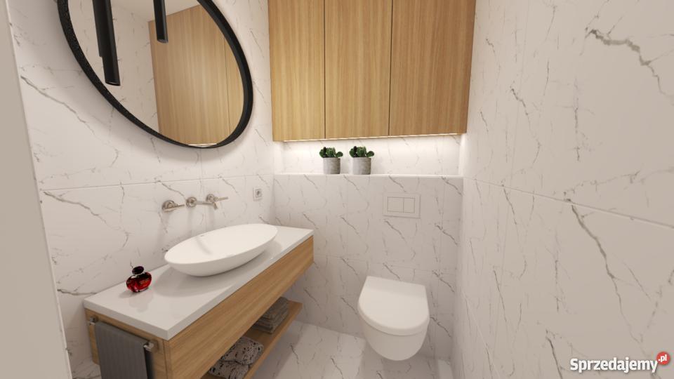 Projektowanie Kuchnie łazienki Wnętrza Online Warszawa