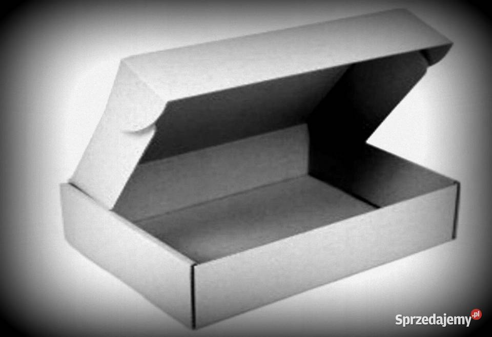 Mocne pudełka 5 sztuk