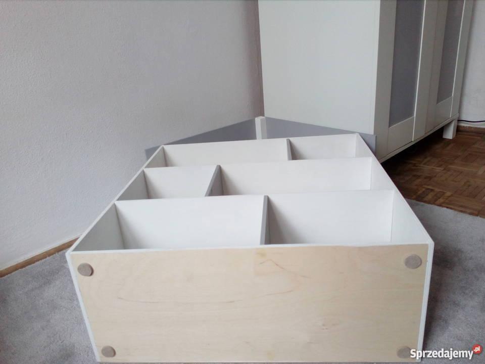 Regał Półka Komoda Dla Dzieciskandynawski Domek Dla Lalek