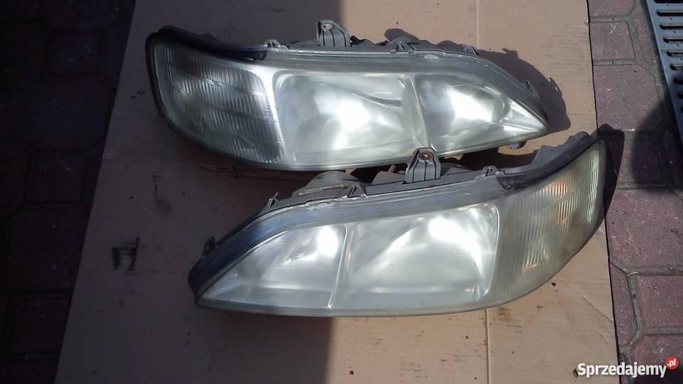 Honda Accord Vi Lampa Przednia Lewa