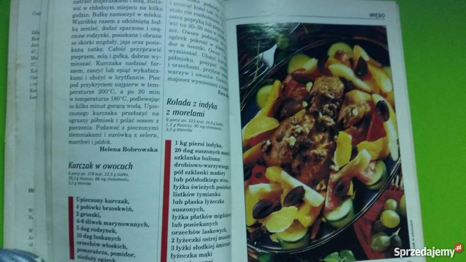 ABC Polskiej kuchniPrzepisy czytelników Rok wydania 2002