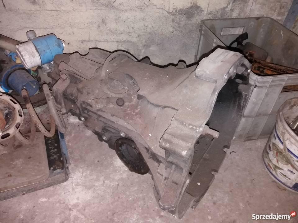 Audi A4 B5 18 Sprzynia biegów CPD śląskie Wola sprzedam