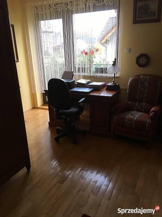 Sprzedam piękny dom w UstroniuRówni bez ogródek Ustroń