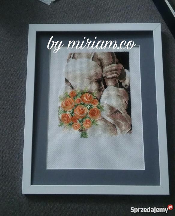 Pamiątka ŚLUBU wesele rocznica Pozostałe Czerwionka-Leszczyny sprzedam