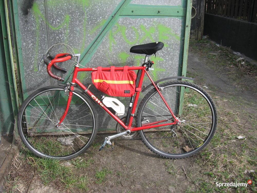 Rower kolarski Wejherowo