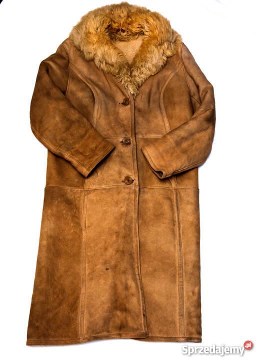 96b787829ef0a kożuch naturalny - Sprzedajemy.pl