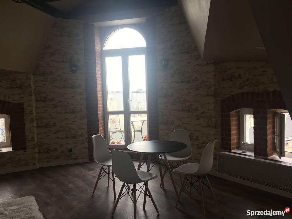Loftmieszkanie w centrum Łodzi300m do sprzedam