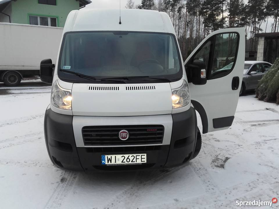 sprzedam odst pie leasing fiat ducato jasieniec. Black Bedroom Furniture Sets. Home Design Ideas