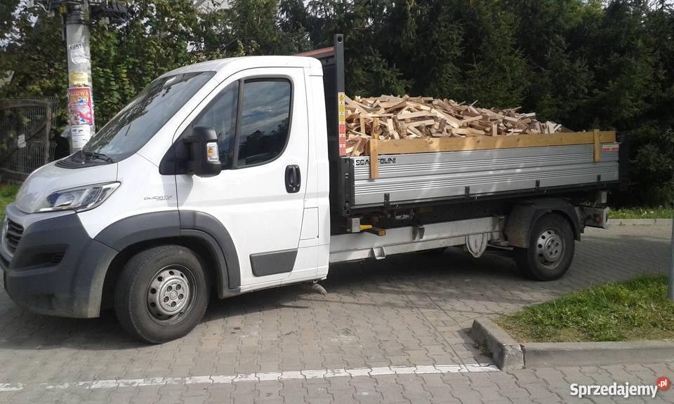Drewno opałowe!!!