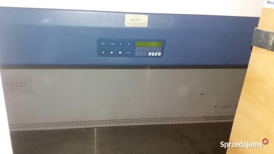 ESCO ADC-6B1 - kabina laboratoryjna