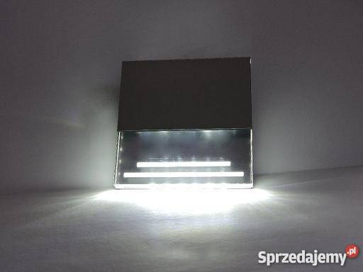 Oprawa Schodowa Oświetlenie Schodowe Led Model 02 Katowice