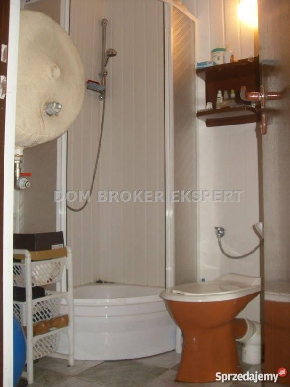 dom wolnostojący sprzedam 56m2 Brwilno Dolne wolnostojący