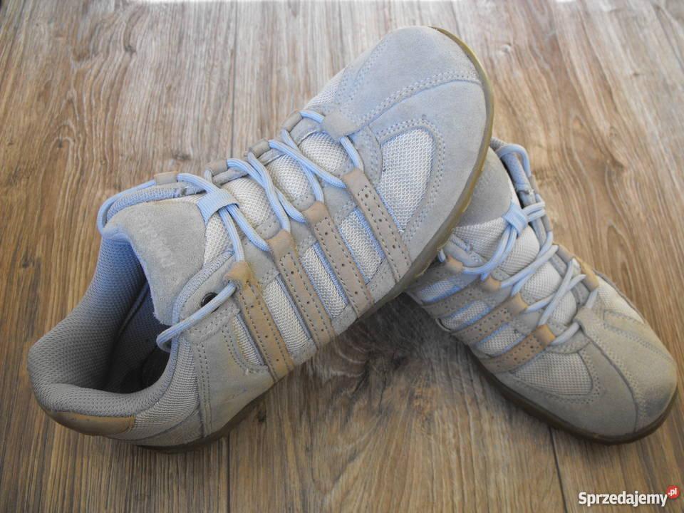 SALOMON buty do biegówek okazja 4041