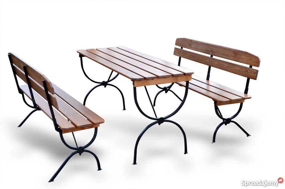 Sprzedam krzesła do ogródka piwnego 25 szt. Wrocław