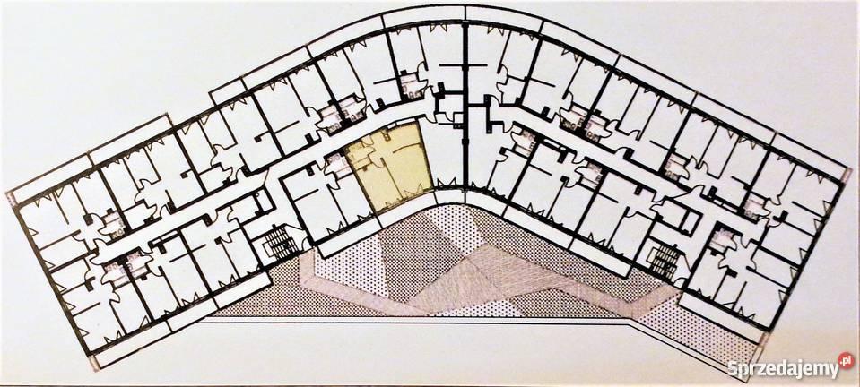 Poważnie Mieszkanie 2 pokojowe - Nowa Morena Gdańsk - Sprzedajemy.pl KR74