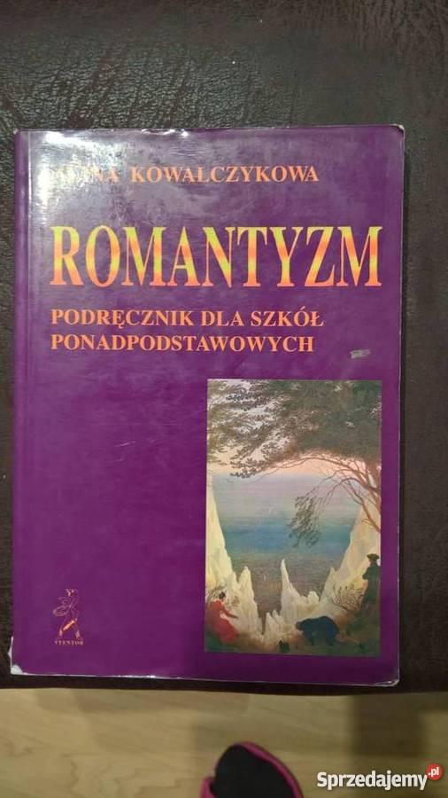 Romantyzm dolnośląskie Wrocław sprzedam