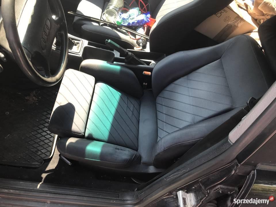 Audi 100 C4 25 TDI SPRAWNY 100 Audi Gliwice