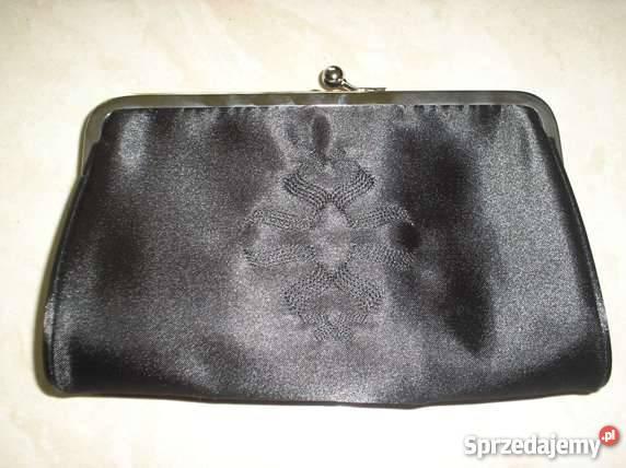 9e835b115dde7 torebki kopertówki czarne - Sprzedajemy.pl
