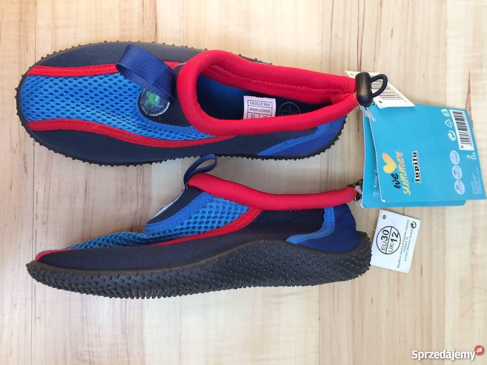 6b5840ab43fa80 buty na plaże - Sprzedajemy.pl