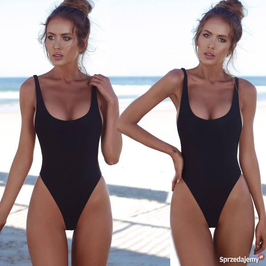 abb55251b41299 strój kąpielowy jednoczęściowy usztywniane miseczki - Sprzedajemy.pl