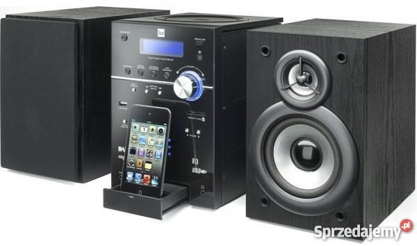 wie a hi fi dual dab 550 mp3 usb sd aux ipod dab mogilany. Black Bedroom Furniture Sets. Home Design Ideas