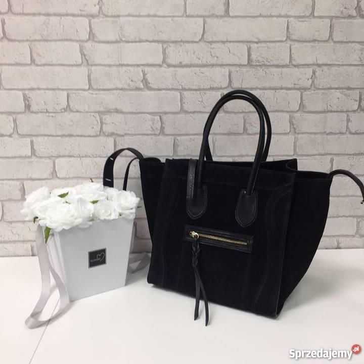 161527483dc33 włoskie torby - Sprzedajemy.pl