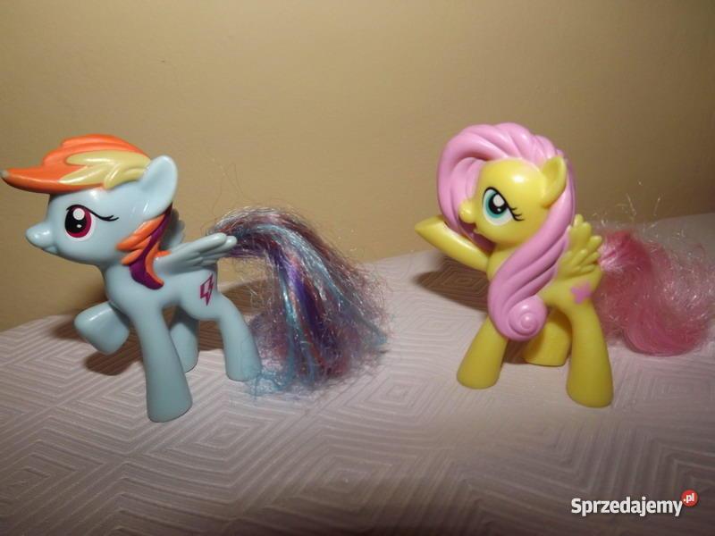 Kucyk z bajki My little Pony Rainbow Dash Szczecin