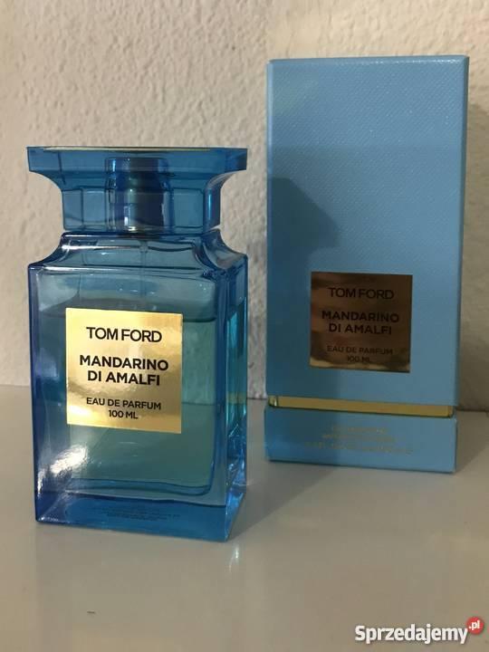 Modne ubrania Perfumy Tom Ford Mandarino di Analfi Oryginał Zabrze - Sprzedajemy.pl AC86