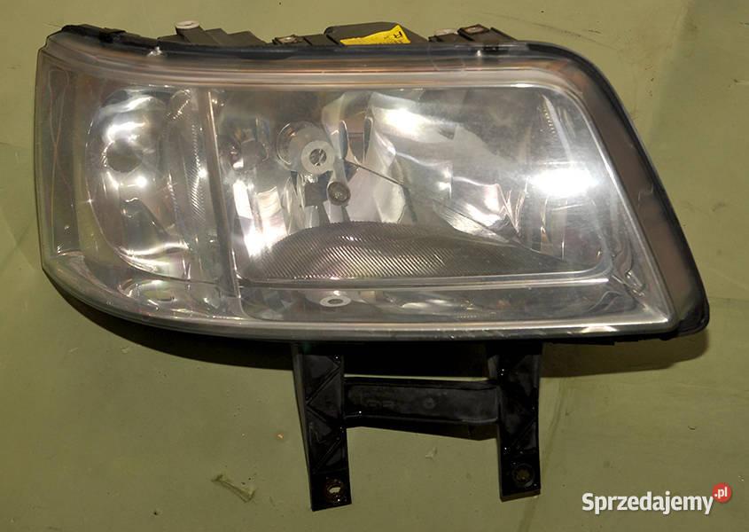 Reflektor prawy VW Transporter 5 OE 7H1941016J EUROPA
