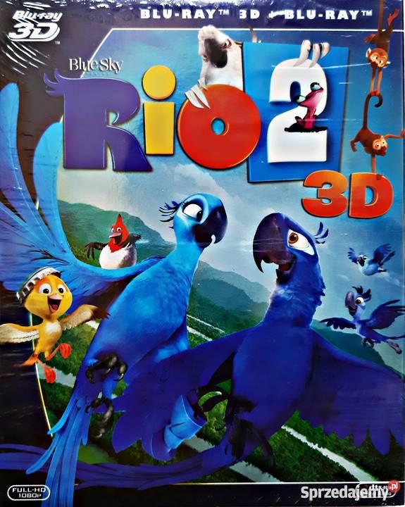 Oglądać filmy animowane 3d