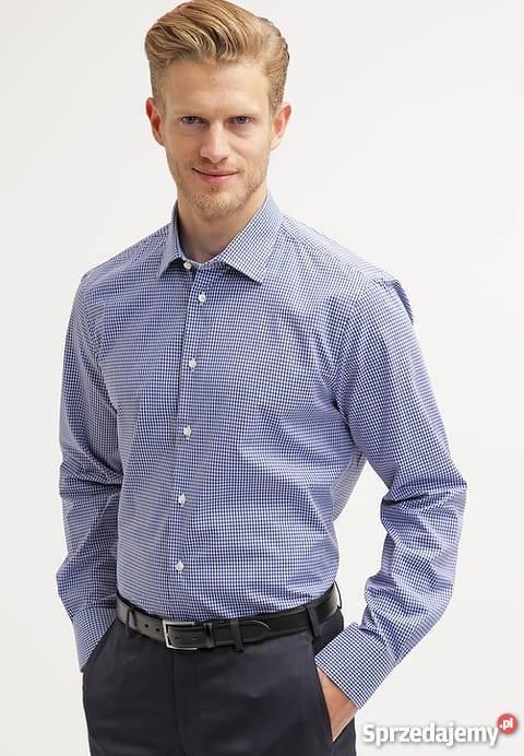 ba0644b1ed848 Koszula męska z USA L-XL Tommy Hilfiger Marki - Sprzedajemy.pl