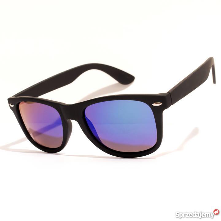 Okulary Przeciwsłoneczne Z Filtrem Uv I Polaryzacją Sprzedajemypl