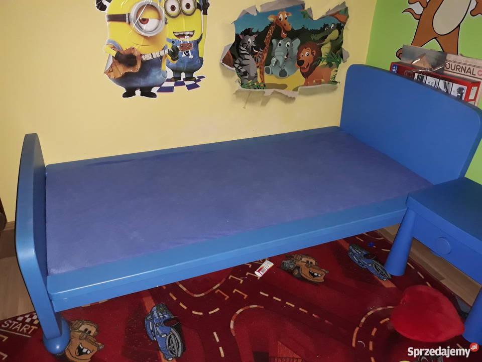 Meble Ikea Mammut Szafa Komoda Stolik Nocny łóżko Regał