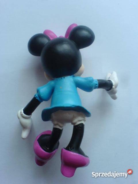 figurki Myszki Miki śląskie Wodzisław Śląski