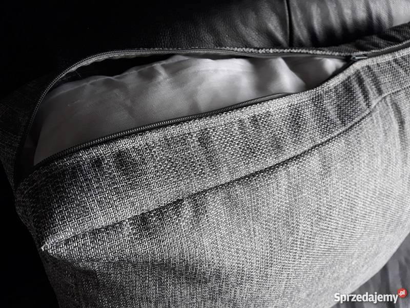 Poduszka na sofę na narożnik Poduszki na oparcie wielkopolskie Pecna