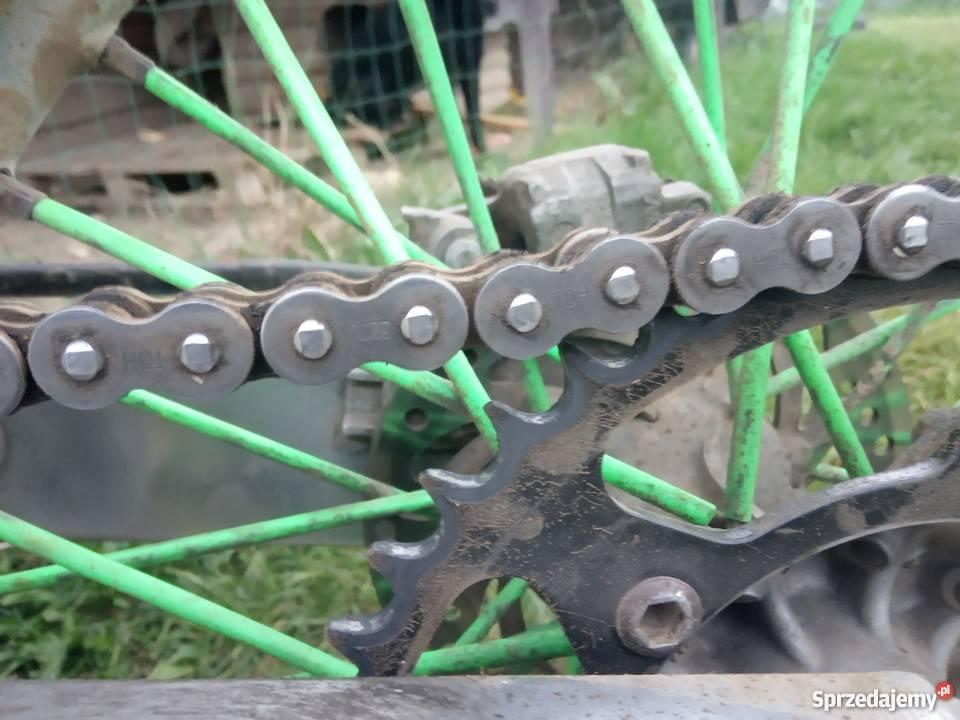 Kawasaki kx 250 2t Brodnica - Sprzedajemy.pl