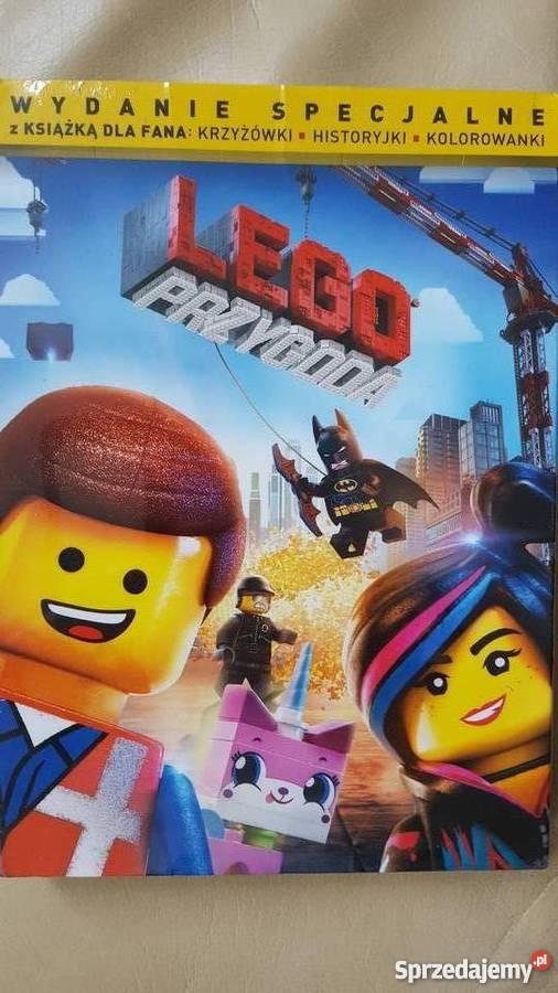 Lego Przygoda Film Sprzedajemypl