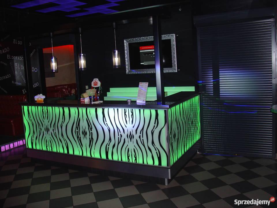 Bary matryce LED Sofy mikserym nagłośnienie pomorskie Kartuzy sprzedam