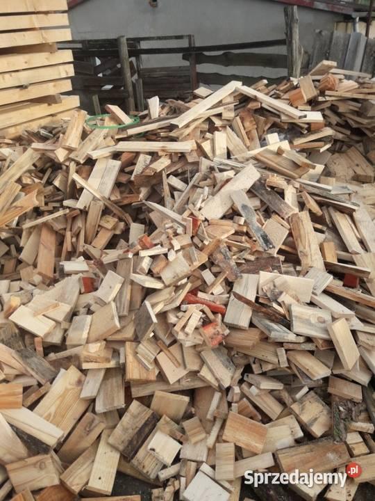 Drewno, opał, rozpałka, kominka
