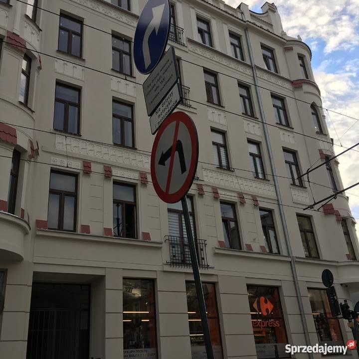 Loftmieszkanie w centrum Łodzi300m do