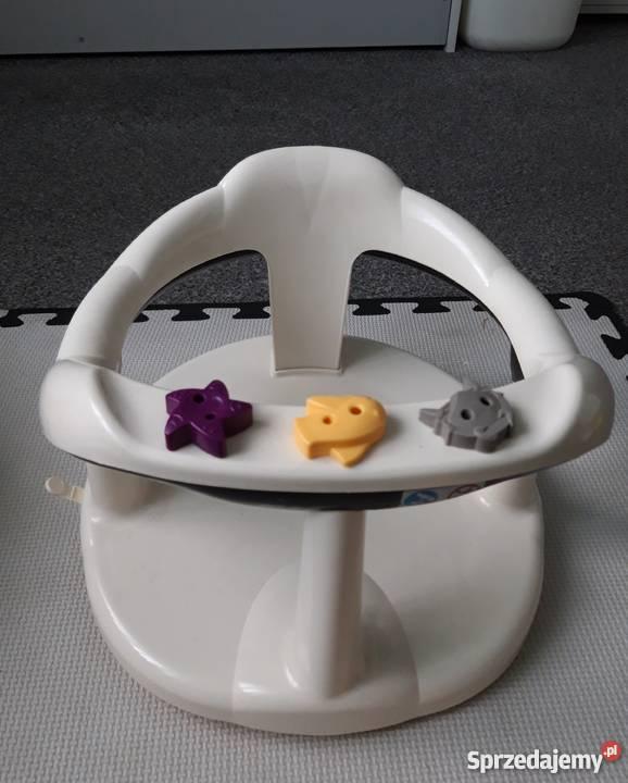 Ogromnie Krzesełko do nauki siedzenia 7msc+ Pakość - Sprzedajemy.pl QC15