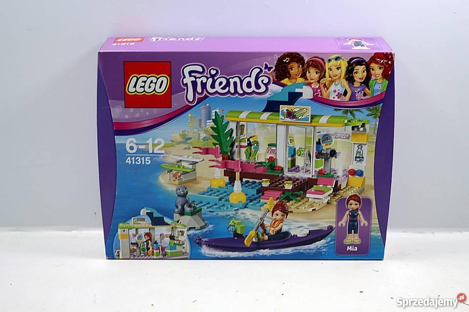 Lego Friends Zdjęcia Sprzedajemypl