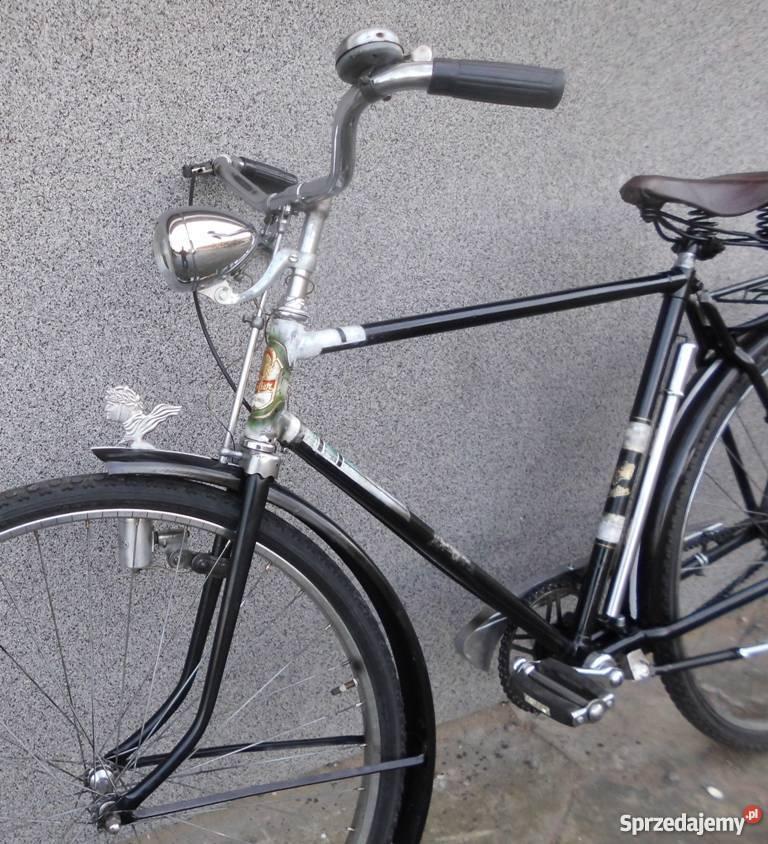 Niemiecki zabytek Meifter 100 oryginał z 1958r Warszawa sprzedam