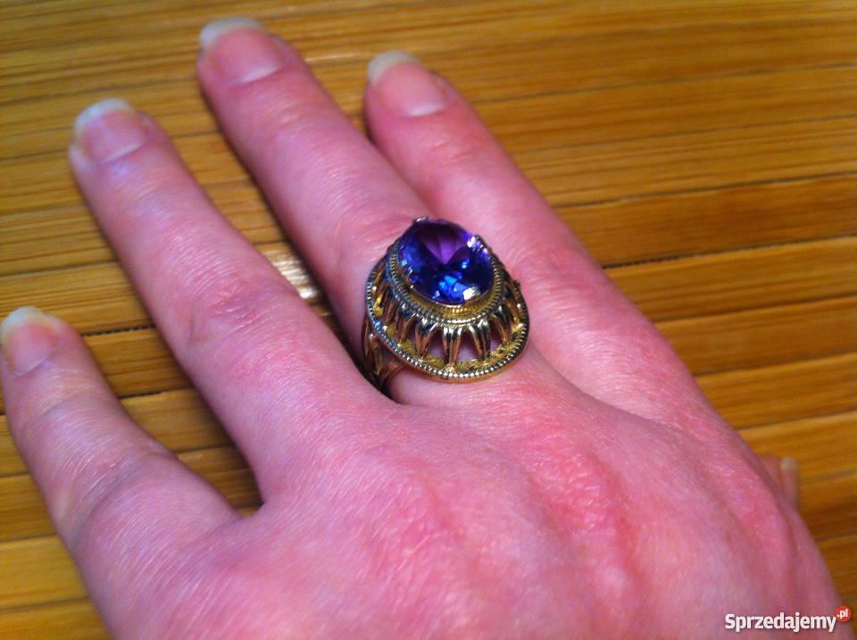Wszystkie nowe pierścionki zmieniające kolor - Sprzedajemy.pl ZL08